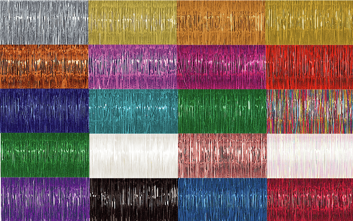 200m Metallic Gutermann Sulky Sliver Sewing Thread 8051