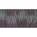 200m Metallic Gutermann Sulky Holoshimmer Sewing Thread 7022