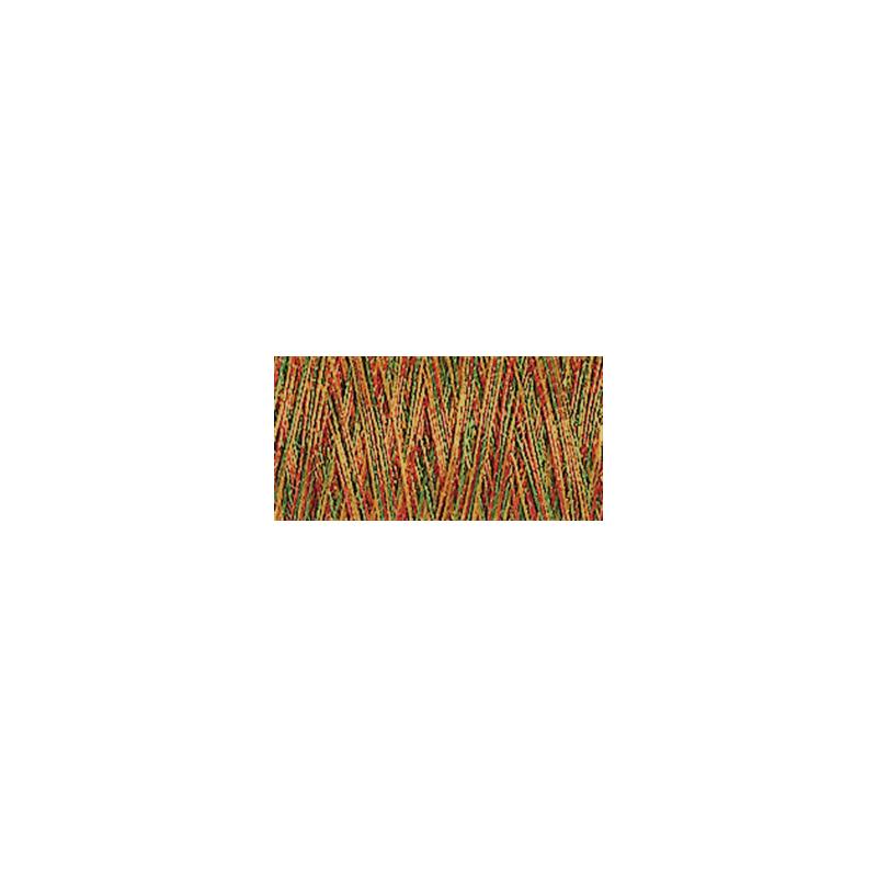 200m Metallic Gutermann Sulky Holoshimmer Sewing Thread 7027