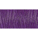 200m Metallic Gutermann Sulky Holoshimmer Sewing Thread 7050