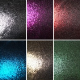 100% Polyester Shimmer 2 Way Stretch Dance Wear Sparkle Shiny 146cm Wide