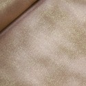 Col. 2 Desert 100% Cotton Fabric By Fabric Freedom Glitter Sparkle Plain Patchwork Quilting Weight
