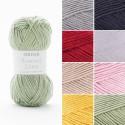 Sirdar Summer Linen DK Double Knit Knitting Yarn 50g Ball