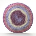 Sirdar Colourwheel DK Double Knit Knitting Yarn Cake 150g Ball Perfectly Pretty