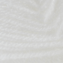 Sirdar Hayfield Baby Bonus Extra Value 4 Ply Knitting Yarn 100g Ball Baby White