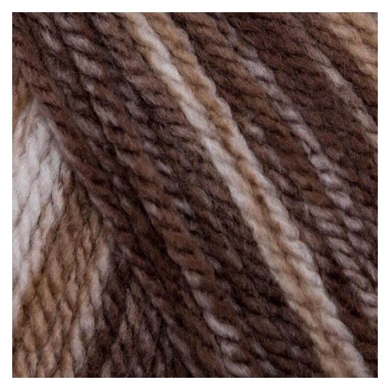 Sirdar Hayfield Bonus Breeze Extra Value DK Double Knit Knitting Yarn 100g Ball Woody