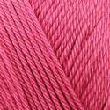 Sirdar Cotton DK Double Knit Knitting Yarn Crochet Craft 100g Ball Hot Pink