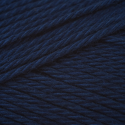 Sirdar Cotton DK Double Knit Knitting Yarn Crochet Craft 100g Ball French Navy