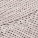 Sirdar Cotton DK Double Knit Knitting Yarn Crochet Craft 100g Ball Grey Dawn