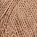 Sirdar Cotton DK Double Knit Knitting Yarn Crochet Craft 100g Ball Parchment