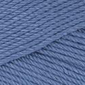 Sirdar Cotton DK Double Knit Knitting Yarn Crochet Craft 100g Ball Mediterranean Blue