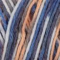 Sirdar Snuggly Crofter DK Double Knitting Baby Fair Isle Yarn Wool 50g Ball Brucie