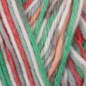 Sirdar Snuggly Crofter DK Double Knitting Baby Fair Isle Yarn Wool 50g Ball Nessie