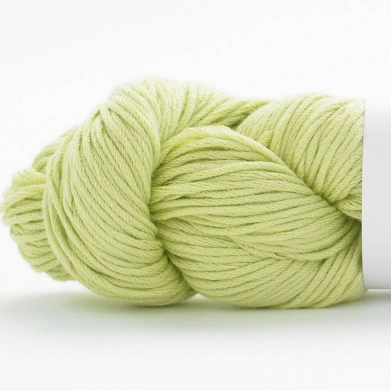 Sirdar Sublime Isla DK Double Knitting Yarn Wool Knit Craft 100g Hank Summer Green