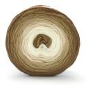 Sirdar Snuggly Pattercake DK Double Knit Knitting Yarn 150g Ball Chocco Love