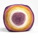 Sirdar Snuggly Pattercake DK Double Knit Knitting Yarn 150g Ball Teacup