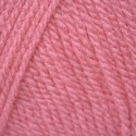 Sirdar Hayfield Baby Bonus Extra Value DK Double Knit Knitting Yarn 100g Ball Bright Baby Pink