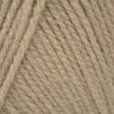 Sirdar Hayfield Baby Bonus Extra Value DK Double Knit Knitting Yarn 100g Ball Baby Brown