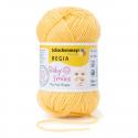 Schachenmayr My First Regia Baby Smiles 4 Ply Sock Wool Yarn 25g Mini Ball Sonne