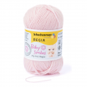 Schachenmayr My First Regia Baby Smiles 4 Ply Sock Wool Yarn 25g Mini Ball Rosa