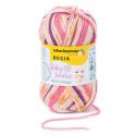 Schachenmayr My First Regia Baby Smiles 4 Ply Sock Wool Yarn 25g Mini Ball Emma
