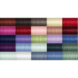 200m Hand Quilting Thread Gutermann Machine & Hand Sewing Thread Embroidery 4