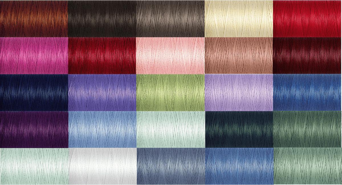 200m Hand Quilting Thread Gutermann Machine & Hand Sewing Thread Embroidery 4 4507