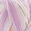 Sirdar Hayfield Baby Blossom DK Double Knit Knitting Yarn 100g Ball Little Lavender
