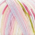 Sirdar Hayfield Baby Blossom DK Double Knit Knitting Yarn 100g Ball Buttercup