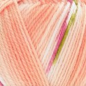 Sirdar Hayfield Baby Blossom DK Double Knit Knitting Yarn 100g Ball Perfectly Peachy