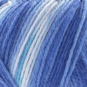 Sirdar Hayfield Baby Blossom DK Double Knit Knitting Yarn 100g Ball Baby Bluebell