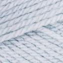 Sirdar Hayfield Bonus Aran Knitting Yarn 20% Wool 80% Acrylic 400g Giant Ball A Touch of Blue