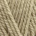 Sirdar Hayfield Bonus Aran Knitting Yarn 20% Wool 80% Acrylic 400g Giant Ball Light Stone