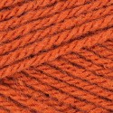 Sirdar Hayfield Bonus Aran Knitting Yarn 20% Wool 80% Acrylic 400g Giant Ball Rusty