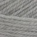 Sirdar Hayfield Bonus Aran Knitting Yarn 20% Wool 80% Acrylic 400g Giant Ball Croft Grey