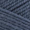 Sirdar Hayfield Bonus Aran Knitting Yarn 20% Wool 80% Acrylic 400g Giant Ball Mill Blue