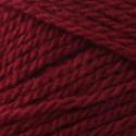 Sirdar Hayfield Bonus Aran Knitting Yarn 20% Wool 80% Acrylic 400g Giant Ball Deep Red
