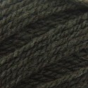 Sirdar Hayfield Bonus Aran Knitting Yarn 20% Wool 80% Acrylic 400g Giant Ball Green Heather