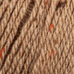 Sirdar Hayfield Bonus Aran Tweed Knitting Yarn 20% Wool 80% Acrylic 400g Ball Oat