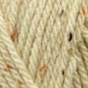 Sirdar Hayfield Bonus Aran Tweed Knitting Yarn 20% Wool 80% Acrylic 400g Ball Dappled Tweed