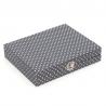 Hobby Gift Polka Dot Thread Spool Storage Box Sewing Gift & 12 Gutermann Threads