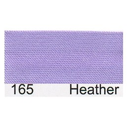 15mm Satin Bias Binding Heather