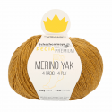 Regina Premium Merino & Yak Knitting Crochet Knit Yarn Craft Wool 100g Ball