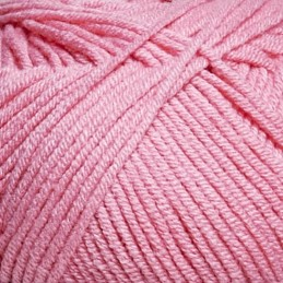 Sirdar Hayfield Sundance DK Double Knit Knitting Yarn 100g Ball Playful Pink