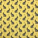 Beatrix Bunny Yellow