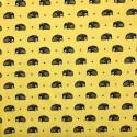 Harriet Hedgehog Yellow