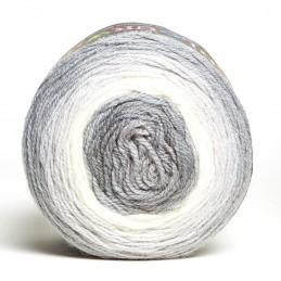 Sirdar Colourwheel DK Double Knit Knitting Yarn Cake 150g Ball Winter Day
