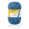 Regia Colour 4 PLY Knitting Crochet Knit Yarn Craft Wool Colourful 100g Ball