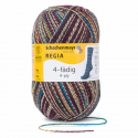 Regia Colour 4 PLY Knitting Crochet Knit Yarn Craft Wool Colourful 100g Ball 3732 Desert