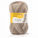 Regia Colour 4 PLY Knitting Crochet Knit Yarn Craft Wool Colourful 100g Ball 7385 Relax Stone